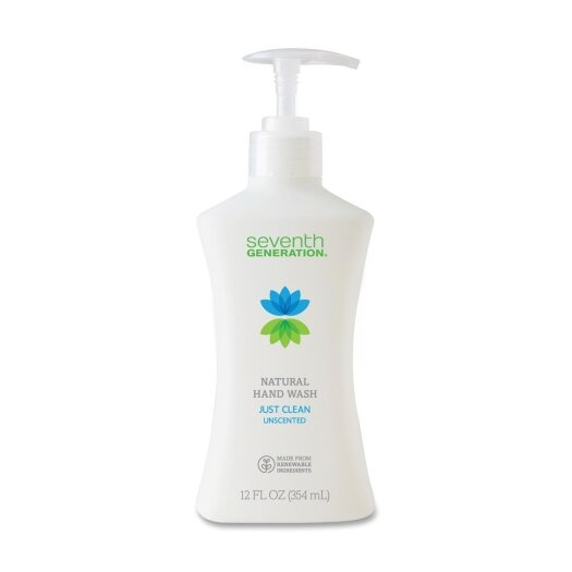 Seventh Generation Hand Soap - 12-oz.