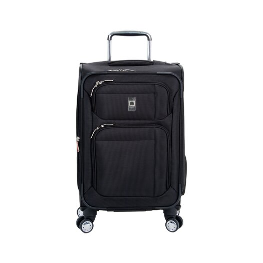 "Delsey Helium Breeze 4.0 20.5"" Spinner Carry-On"