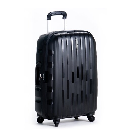 """Delsey Helium Colours 26"""" Spinner Suitcase"""