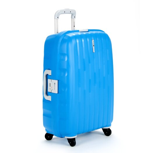 "Delsey Helium Colours 26"" Spinner Suitcase"