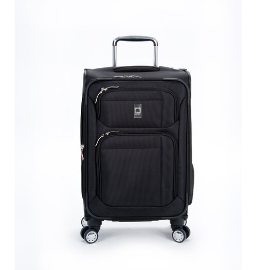 """Delsey Helium Breeze 4.0 20.5"""" Carry-On Spinner Suitcase"""