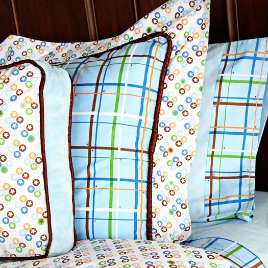 Caden Lane Boutique Boy Pillow Sham