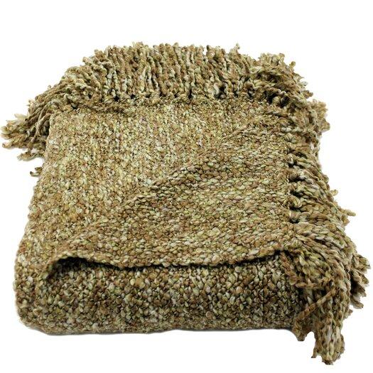 Woven Workz Marion Woven Throw Blanket