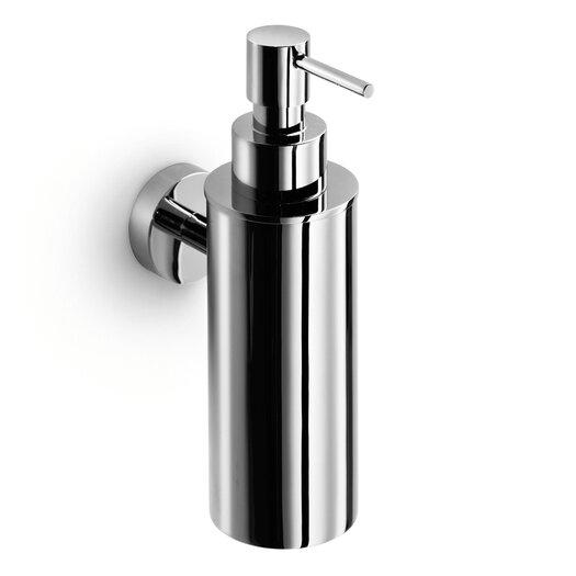 WS Bath Collections Baketo Wall-Mount Soap Dispenser