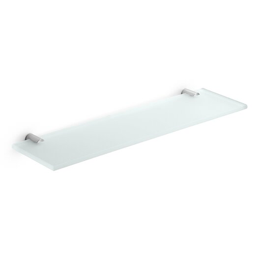"WS Bath Collections Picola 23.3"" W Bathroom Shelf"