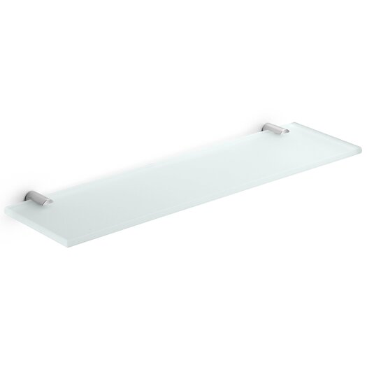 "WS Bath Collections Picola 15.4"" W Bathroom Shelf"