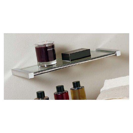 "WS Bath Collections Metric 23.6"" Bathroom Shelf"