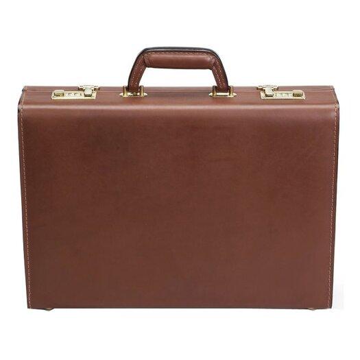 Korchmar Classic Leather Attache Case