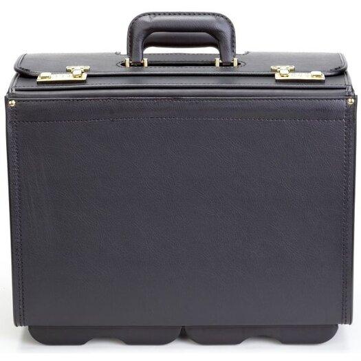 Korchmar Classic  Leather Catalog Case
