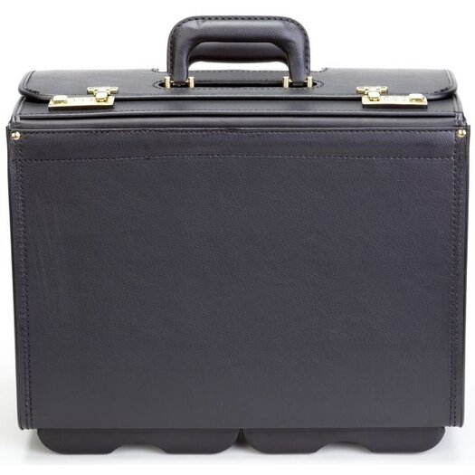 Korchmar Classic Deluxe Catalog Case