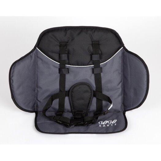 Go-Go Babyz Wagon Stroller Seat