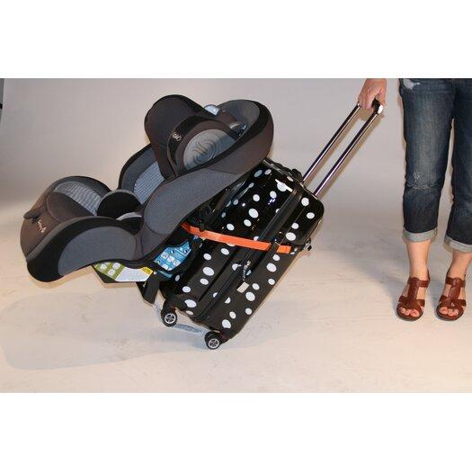 Go-Go Babyz Car Seat Luggage Strap
