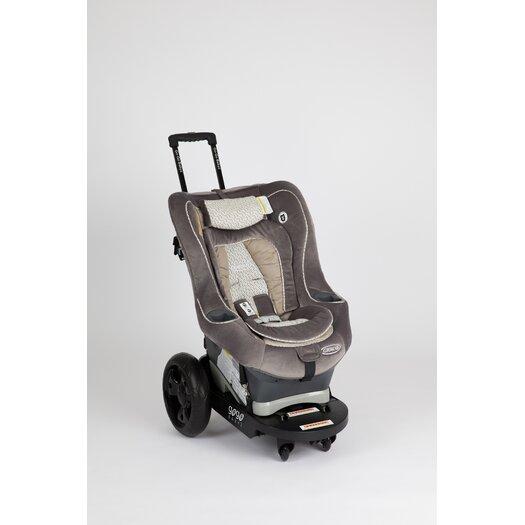 Go-Go Babyz Travelmate Deluxe Cruizer Stroller