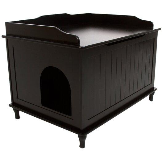 Designer Pet Products Litter Box Enclosure