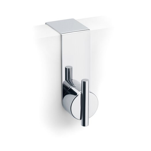 Blomus Duo Over-the-Door Towel Hook