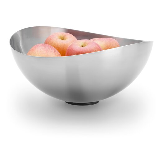 Blomus Ondea Round Fruit Bowl