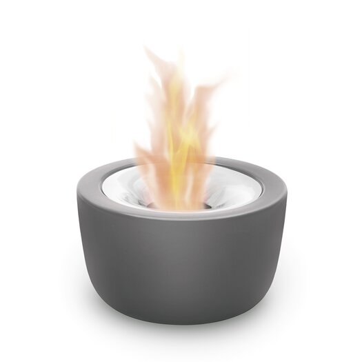 Blomus Fuoco Gel Table Top Fireplace
