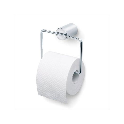 Blomus Duo Wall Mounted Toilet Paper Holder