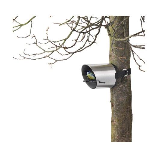 Blomus Bird Feeder on A Tree