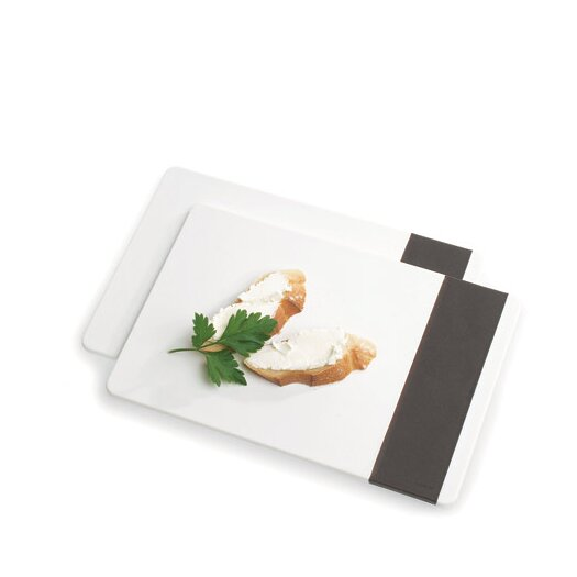 Blomus Desa Set of 2 Breakfast Plates
