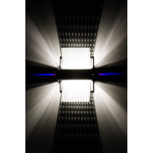 CSL Sail 2 Light Wall Sconce