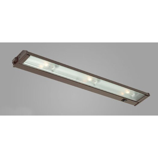 "CSL New Mach 24"" Xenon Under Cabinet Bar Light"