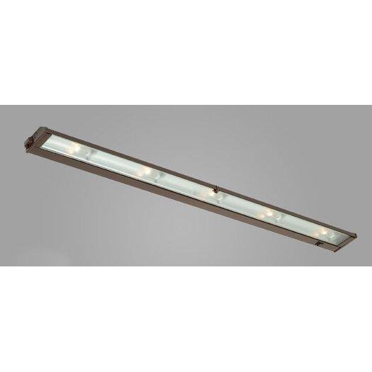 "CSL New Mach 40"" Xenon Under Cabinet Bar Light"