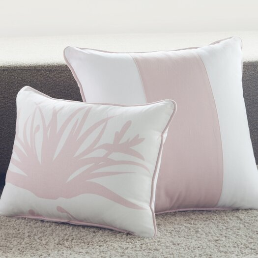 Freesia Cotton Pillow