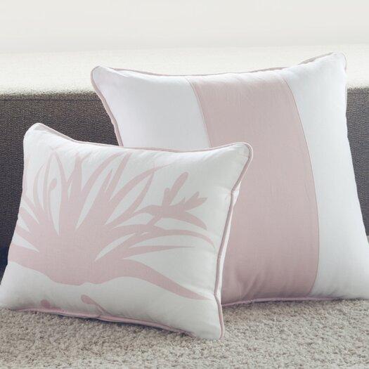 Freesia Cotton Pillow