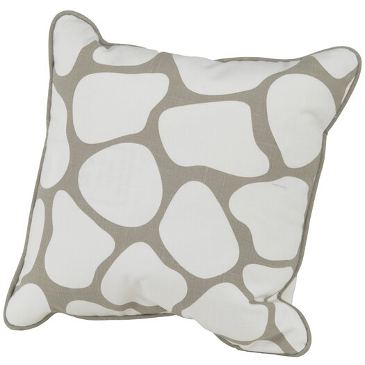 Oilo Cobblestone Pillow