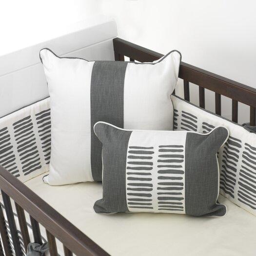 Oilo Sticks 3-Piece Crib Bedding Set