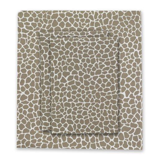 Oilo Cobblestone Sheet Set