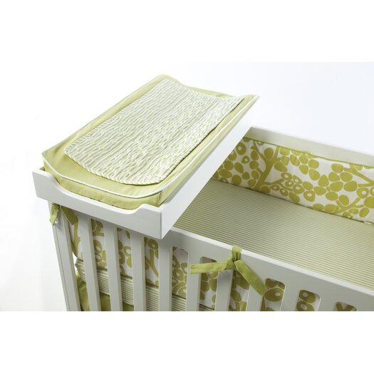 Oilo Changing Pad Cover and Topper