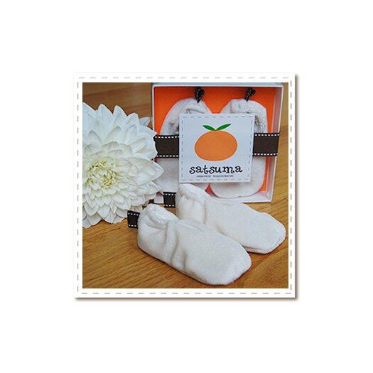 Satsuma Designs LLC Bambooties Baby Slipper Shoe