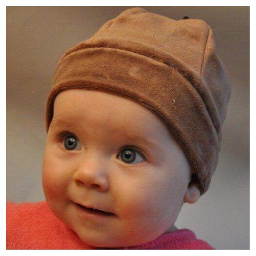 Satsuma Designs LLC Fruitful Bambeanie Hat