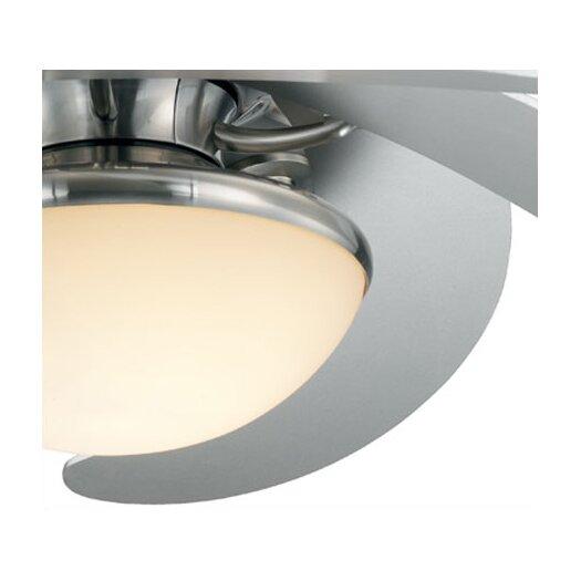 """Monte Carlo Fan Company 52"""" Centrifica 5 Blade Ceiling Fan with Remote"""