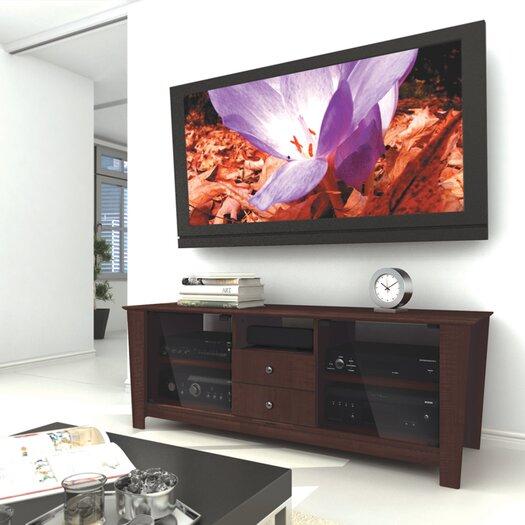 """dCOR design Tilt Wall Mount for 32"""" - 65"""" Screens"""
