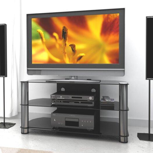 "dCOR design New York 42"" TV Stand"