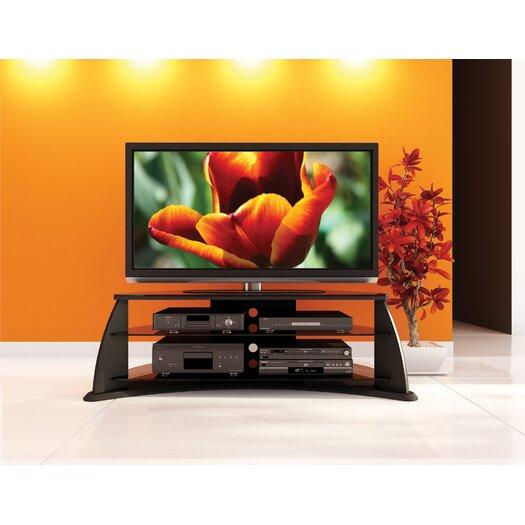"""dCOR design Fior 60"""" TV Stand"""