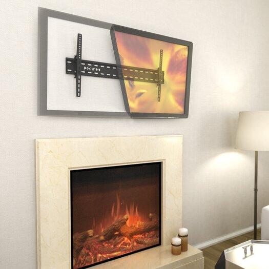 "dCOR design Tilt Wall Mount for 32"" - 55"" Flat Panel Screens"