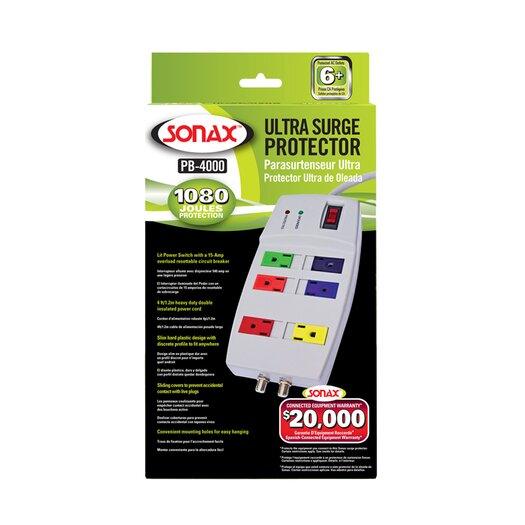 dCOR design Accessories Ultra Surge Protector