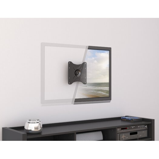 "dCOR design Tilt/Swivel Wall Mount for 23"" - 42"" Screens"