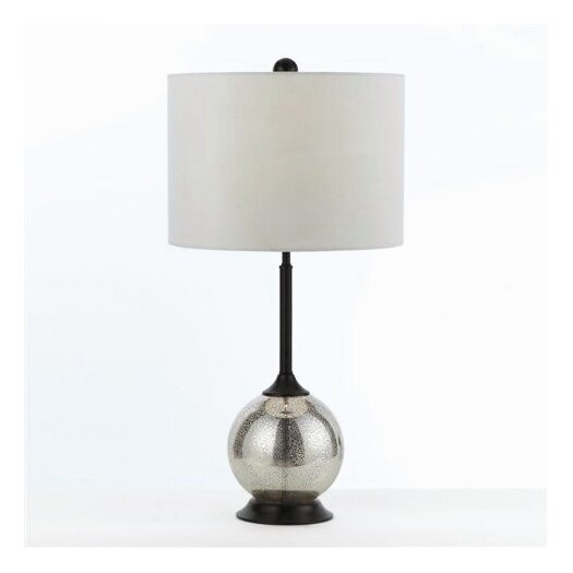 "AF Lighting Candice Olson Niven 27"" H Table Lamp with Drum Shade"