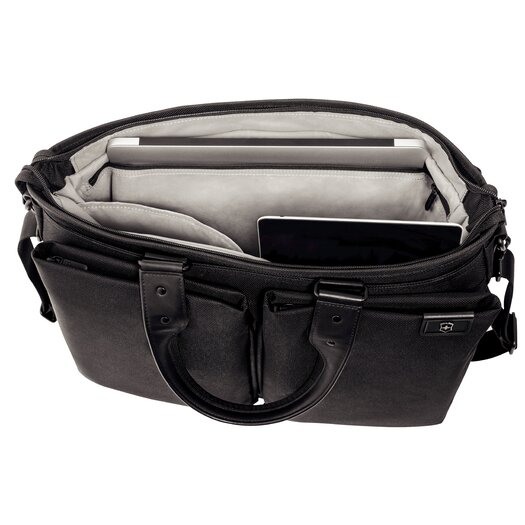 Victorinox Travel Gear Satchel Briefcase
