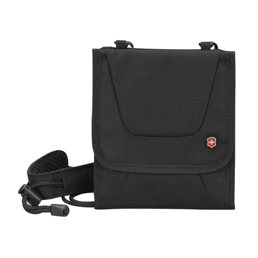 Victorinox Travel Gear Lifestyle Accessories 3.0 Travel Wallet 2-Way Carry Travel Pouch