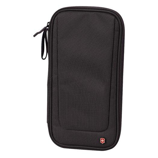 Victorinox Travel Gear Lifestyle Accessories 3.0 Deluxe Zippered Document Organizer