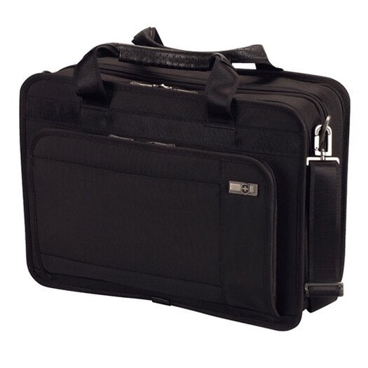 Victorinox Travel Gear Architecture® 3.0 Monticello Laptop Briefcase