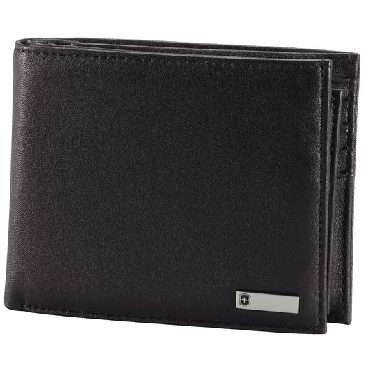 Victorinox Travel Gear Altius™ 3.0 Amsterdam Leather Bi-Fold Wallet with Passcase