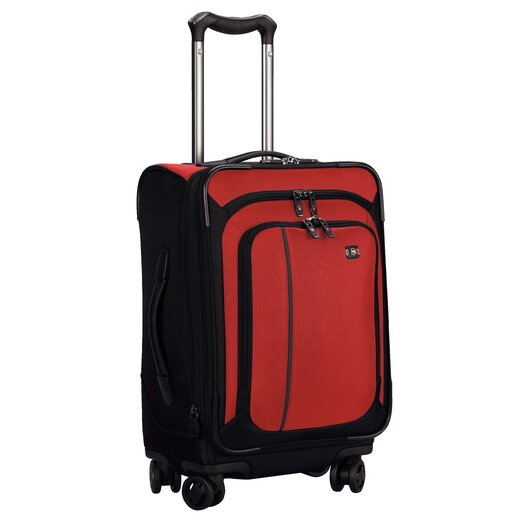 "Victorinox Travel Gear Werks Traveler 4.0 20"" Dual-Caster Spinner Suitcase"