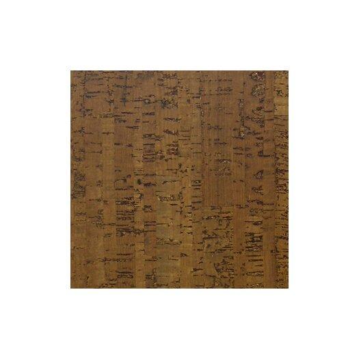 "US Floors EcoCork 11-5/8"" Engineered Cork Flooring in Rayas"